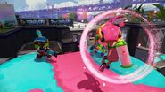 Splatoon-shield