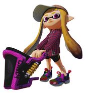Splatoonslosher