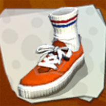 Datei:Shoes Orange Lo-Tops.jpg