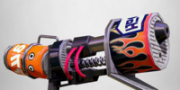Custom Range Blaster