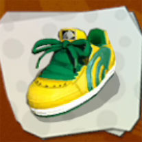 Datei:Shoes Yellow Seahorses.jpg