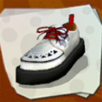Datei:Shoes White Kicks.jpg