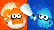 Splatfest boke vs tsukkomi