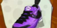 Purple Sea Slugs