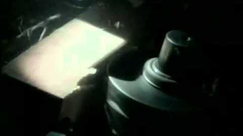 NEC Turbografx Splatterhouse Ad
