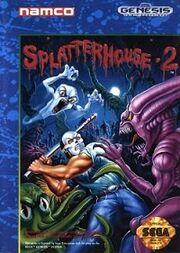 Splatterhouse2boxart
