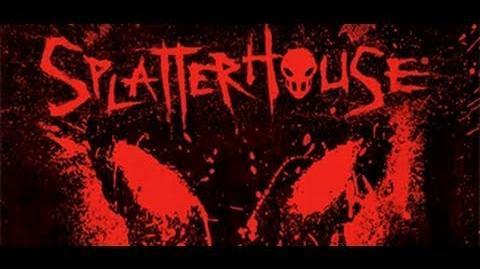 Splatterhouse Review