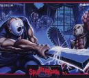 Splatterhouse (1988)