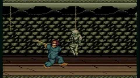 Gettin' Super Nerdy - Splatterhouse Arcade vs Turbo Grafx 16