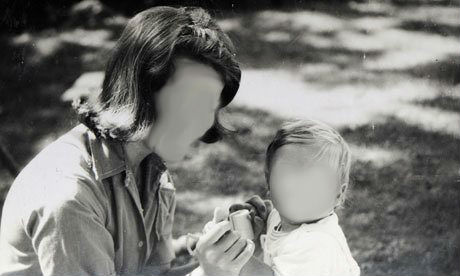 File:Faceless mother with child.jpg