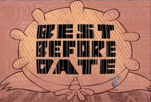 Best before date-episode