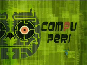 Compuperi episode