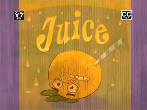 Juice-episode