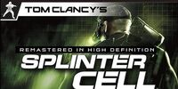 Tom Clancy's Splinter Cell Classic Trilogy HD