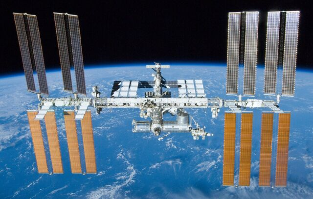 File:International Space Station after undocking of STS-132.jpg