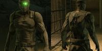 3E Shadow Armor