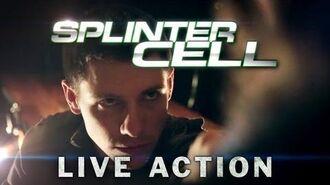 Splinter Cell - Live Action