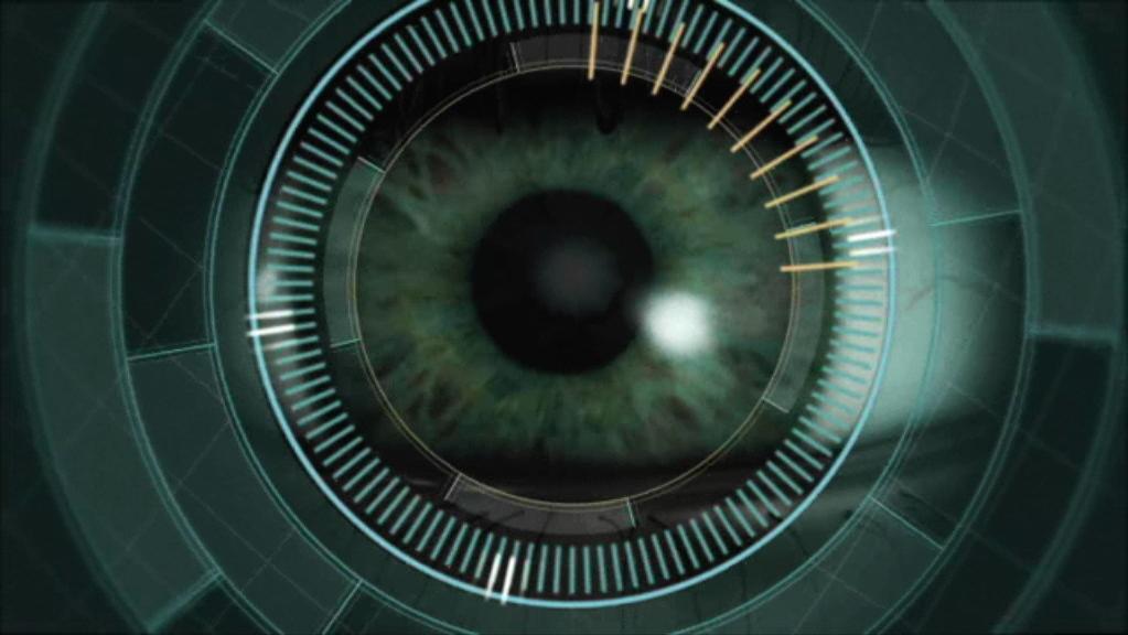 Retinal Scanner Splinter Cell Wiki Fandom Powered By Wikia