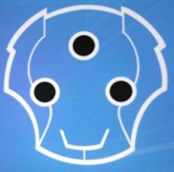 Echelon emblem