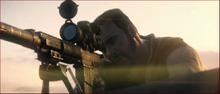 Victor Coste Splinter Cell Blacklist