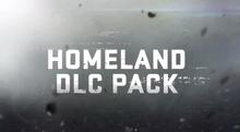 Homeland DLC Pack
