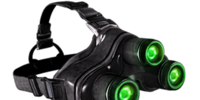 Fourth Echelon Goggles