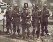 Delta Force-Navy SEALs