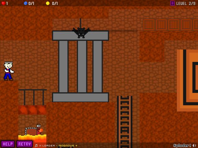 File:Petit Lost in a Cave Screenshot 2.png