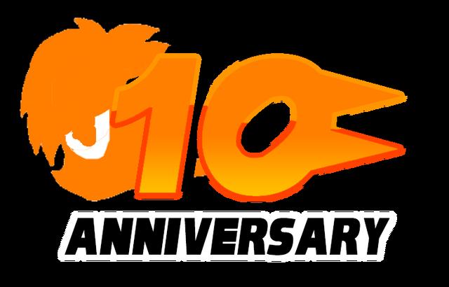 File:Tigzon 10th Anni logo.png