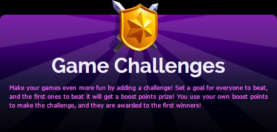 Challengesexplain