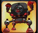Grenadebot