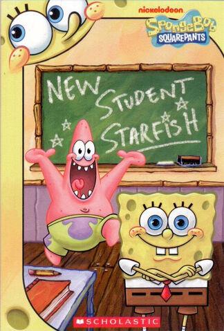 File:New Student Starfish Book Reprint.jpg