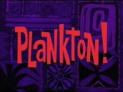 Galeri Plankton!