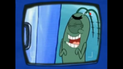 Plankton's Diary Evil Laugh 15
