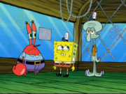 Squidward in Move It or Lose It-13