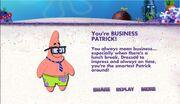 BusinessPatrick