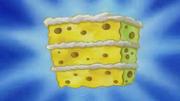 Spongecake, Yummy
