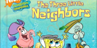 The Three Little Neighbors