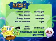 Match 2 Done