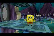 SpongeBob Underpants Slam SpongeBob Atlantis--screenshot large