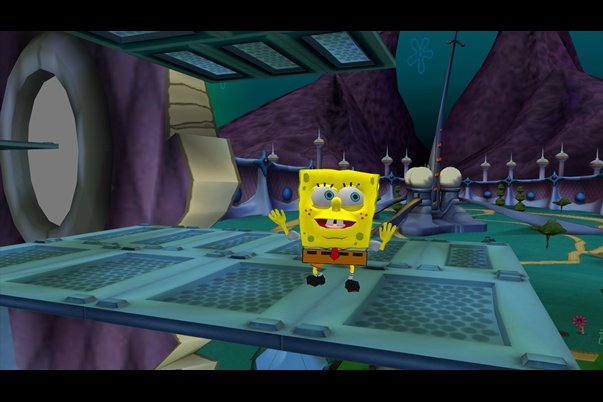 File:SpongeBob Underpants Slam SpongeBob Atlantis--screenshot large.jpg
