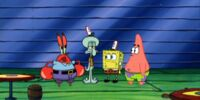 Squidward Tentacles/gallery/Truth or Square