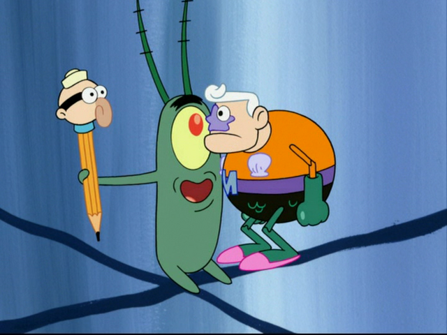 File:Hugging Mermaid Man.png