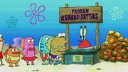 Krabby Patty Report 024