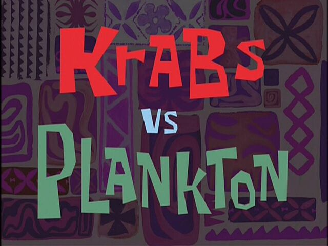 File:Krabs vs. Plankton.jpg