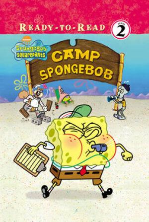 Camp SpongeBob