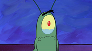 Plankton Retires 091