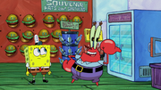 Goodbye, Krabby Patty 134