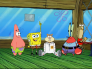 Mr. Krabs in Bubble Troubles-19