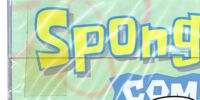 SpongeBob Comics No. 45